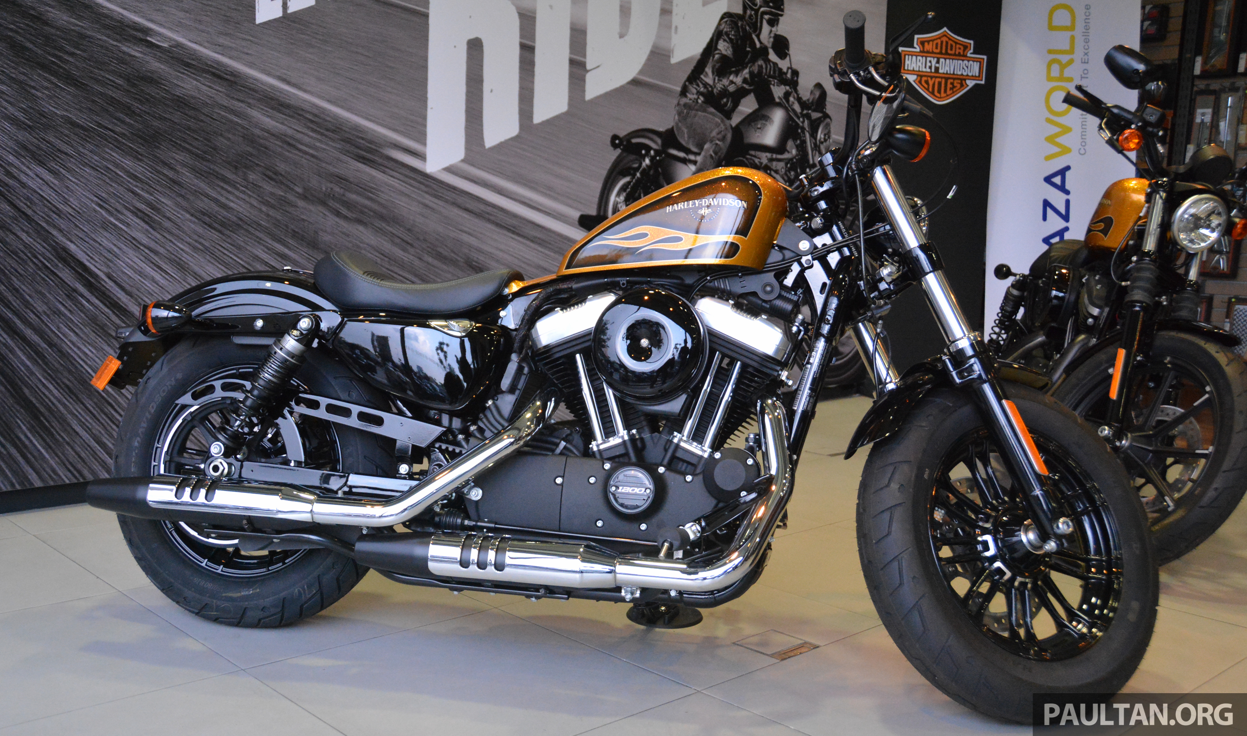 Harley Davidson Forty Eight For Sale Malaysia