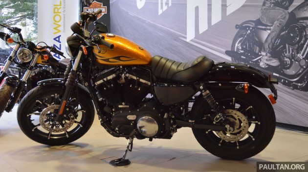Harley Davidson Forty Five Price In India