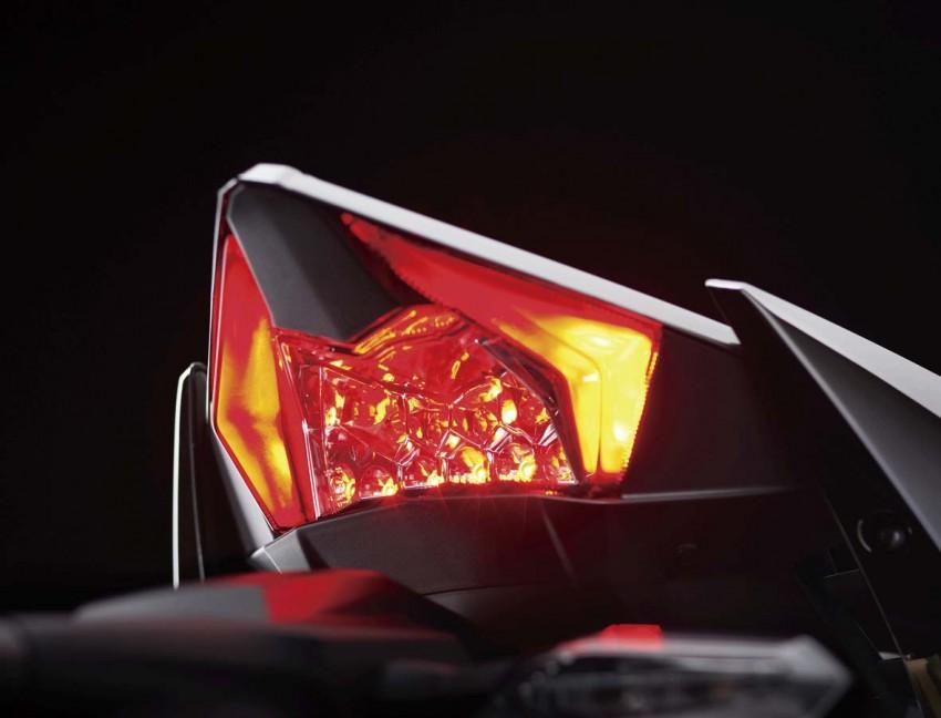 Is a supercharged Kawasaki Ninja R2 coming soon? Image #458607