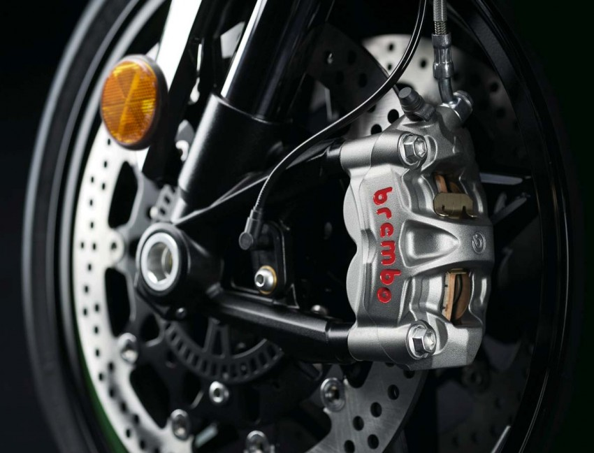 Is a supercharged Kawasaki Ninja R2 coming soon? Image #458618