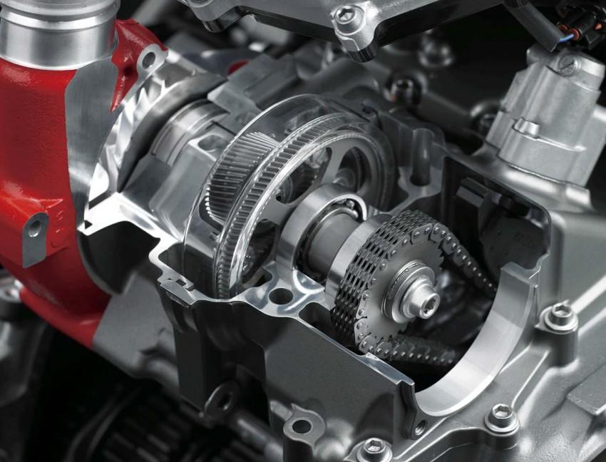 Is a supercharged Kawasaki Ninja R2 coming soon? Image #458624