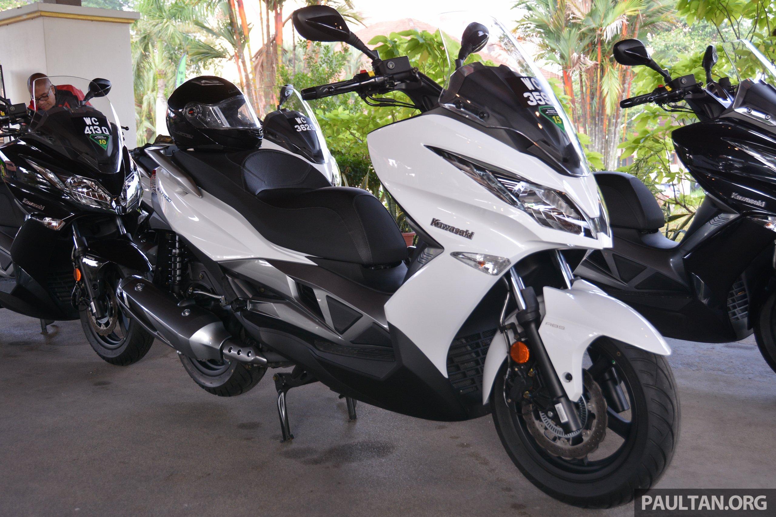 Kawasaki  Cc Price In Malaysia