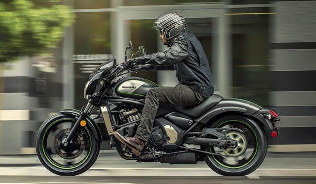 Kawasaki Bikes Price List