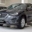 2016 Mazda CX-5 2.0L 2WD High Spec facelift 1