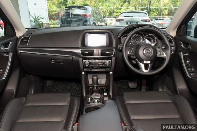 2016 Mazda CX-5 2.0L 2WD High Spec facelift 18