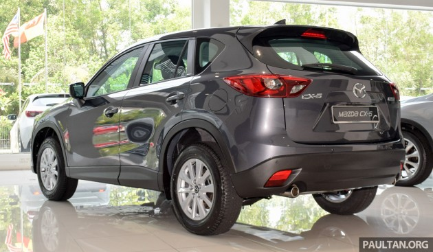 carsguide price gt car review reviews cx australian mazda launch