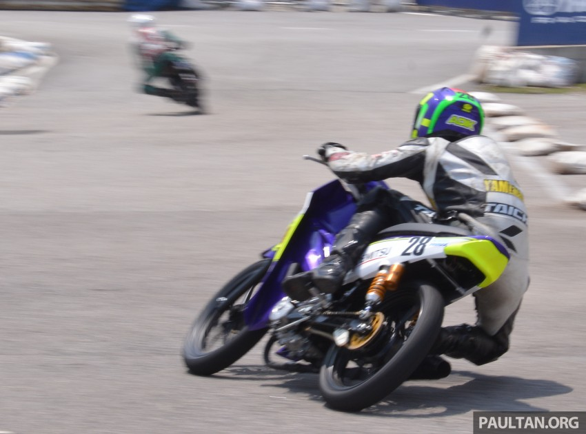 2016 23rd Petronas Cub Prix first round in Serdang Image #459509