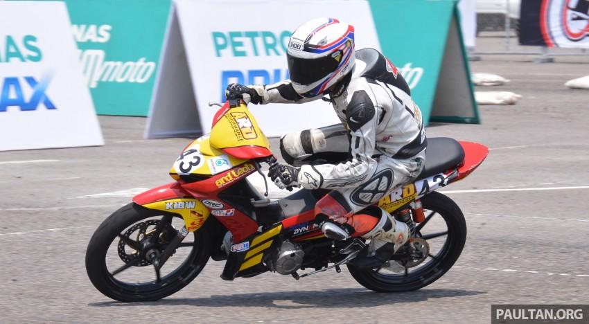 2016 23rd Petronas Cub Prix first round in Serdang Image #459512