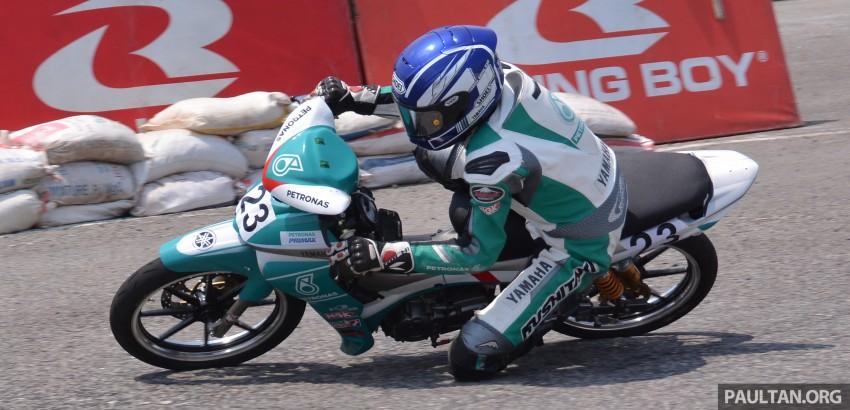 2016 23rd Petronas Cub Prix first round in Serdang Image #459515