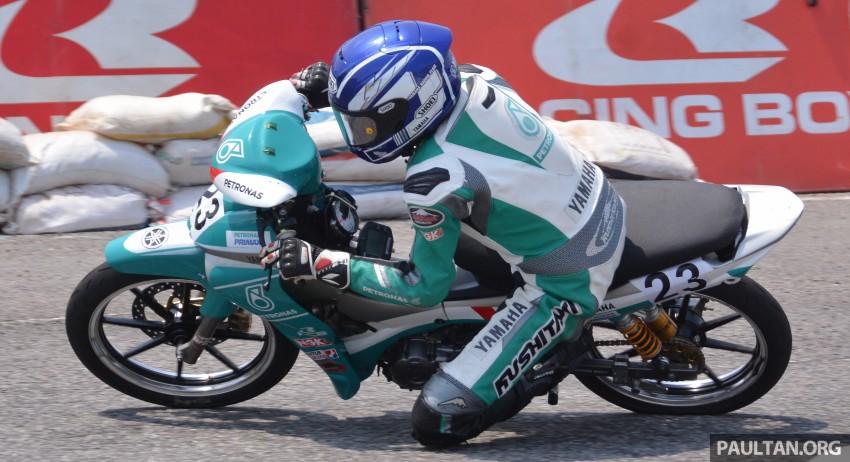 2016 23rd Petronas Cub Prix first round in Serdang Image #459520