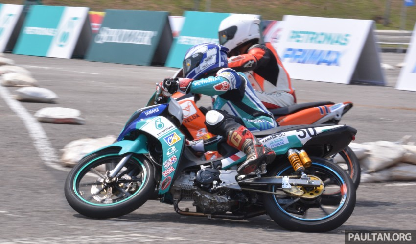 2016 23rd Petronas Cub Prix first round in Serdang Image #459530
