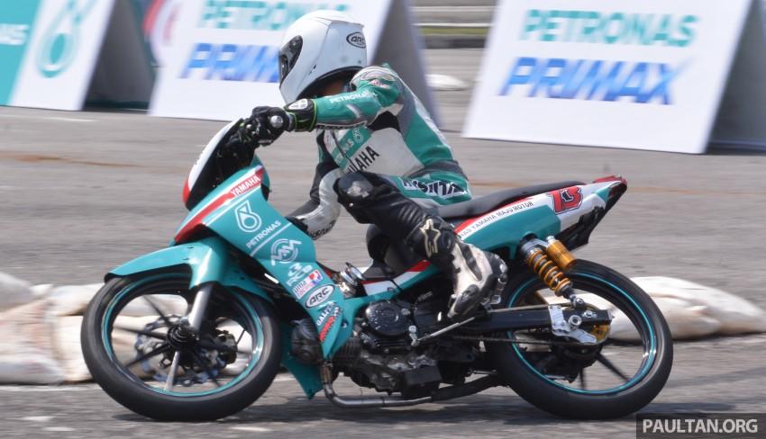 2016 23rd Petronas Cub Prix first round in Serdang Image #459536