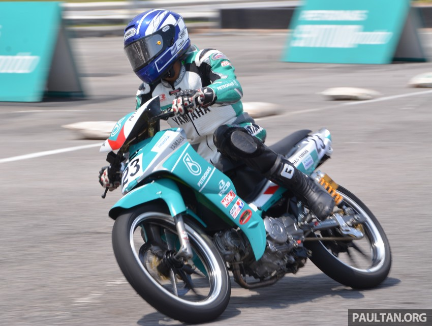 2016 23rd Petronas Cub Prix first round in Serdang Image #459501
