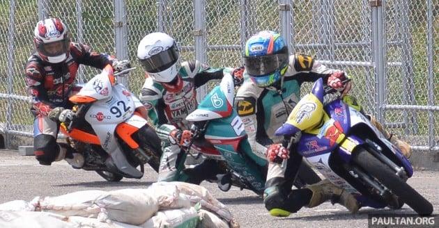 2016 Petronas Cub Prix Rd 1 -55