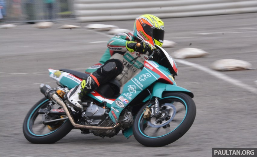 2016 23rd Petronas Cub Prix first round in Serdang Image #459555