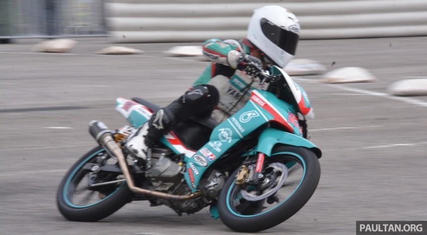2016 23rd Petronas Cub Prix first round in Serdang Image #459556