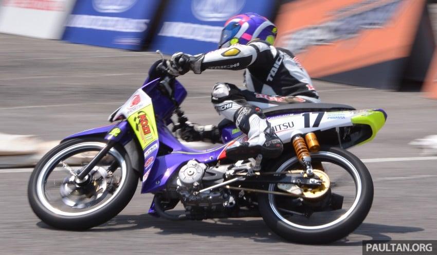 2016 23rd Petronas Cub Prix first round in Serdang Image #459503