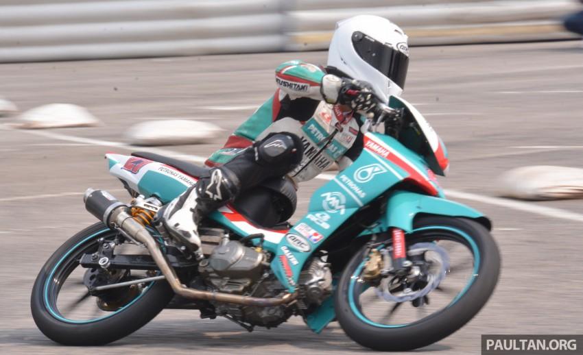2016 23rd Petronas Cub Prix first round in Serdang Image #459562