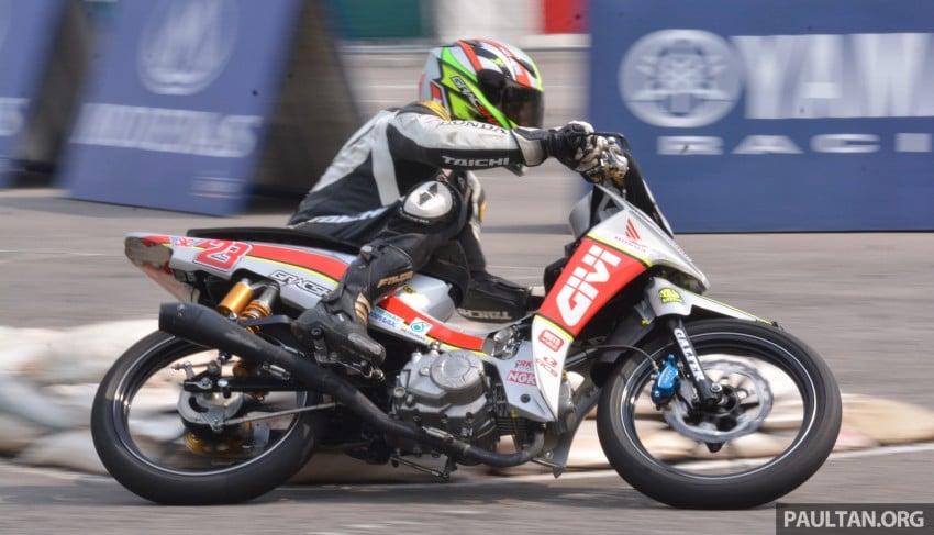 2016 23rd Petronas Cub Prix first round in Serdang Image #459563