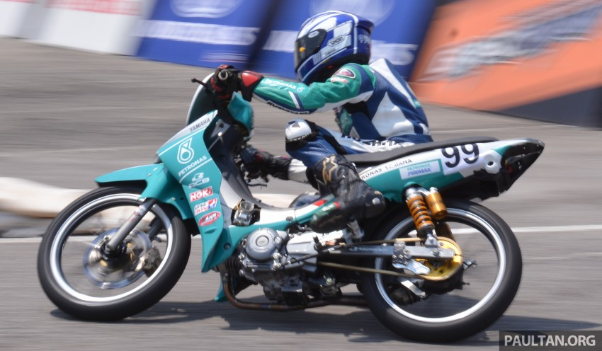 2016 23rd Petronas Cub Prix first round in Serdang Image #459505