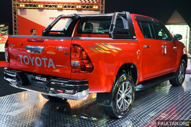 2016 Toyota Hilux preview-2