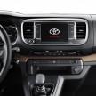 2016 Toyota ProAce Verso 16