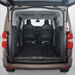 2016 Toyota ProAce Verso 34