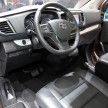 2016 Toyota ProAce Verso live Geneva 3