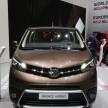 2016 Toyota ProAce Verso live Geneva 7