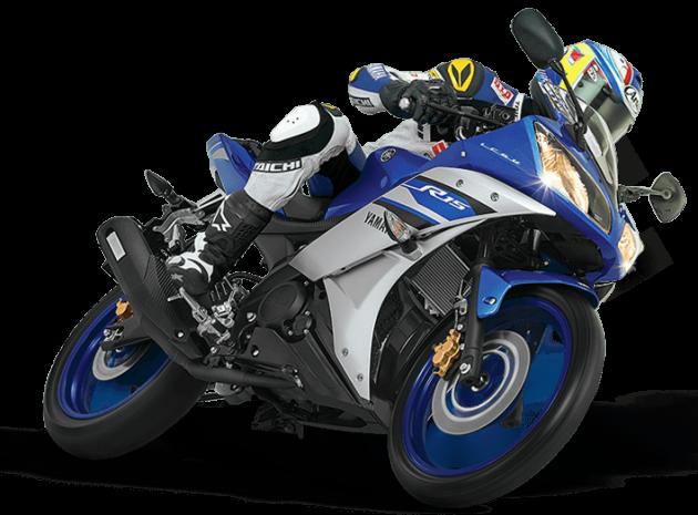 2016 Yamaha R-15 Indonesia