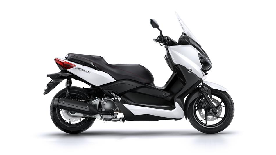 2016 Yamaha X Max 250 Cc Scooter In Indonesia Paul Tan