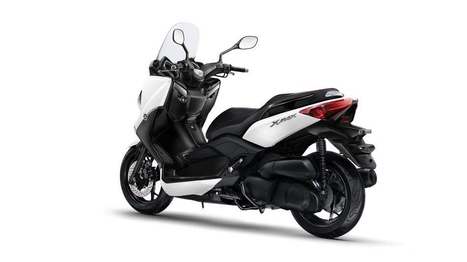 Yamaha X Max  Cc