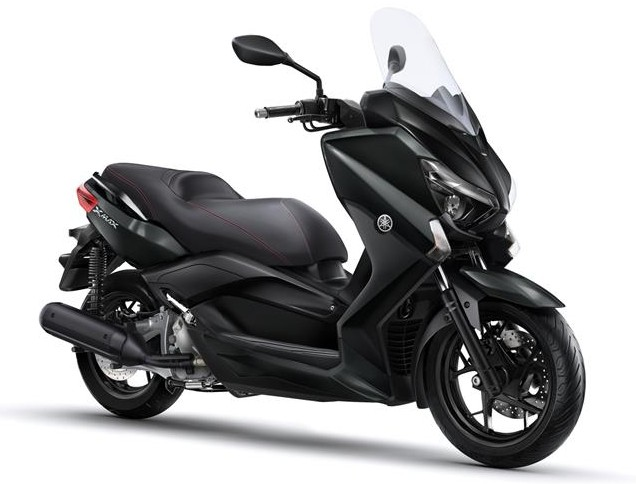 2016 Yamaha X Max 250 Cc Scooter In Indonesia Image 466916