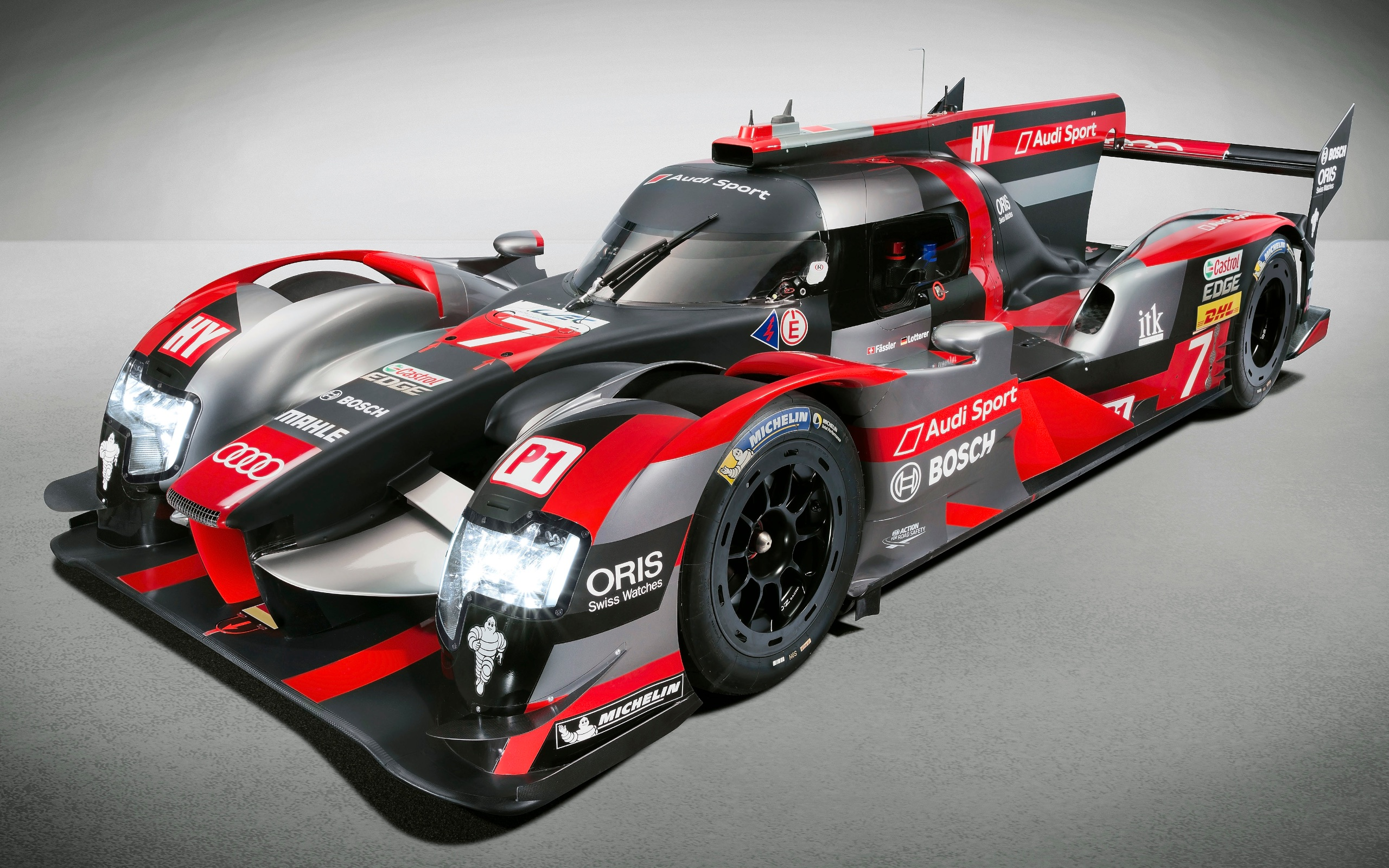 2016 audi r18 new details on 1 000 hp wec racer. Black Bedroom Furniture Sets. Home Design Ideas