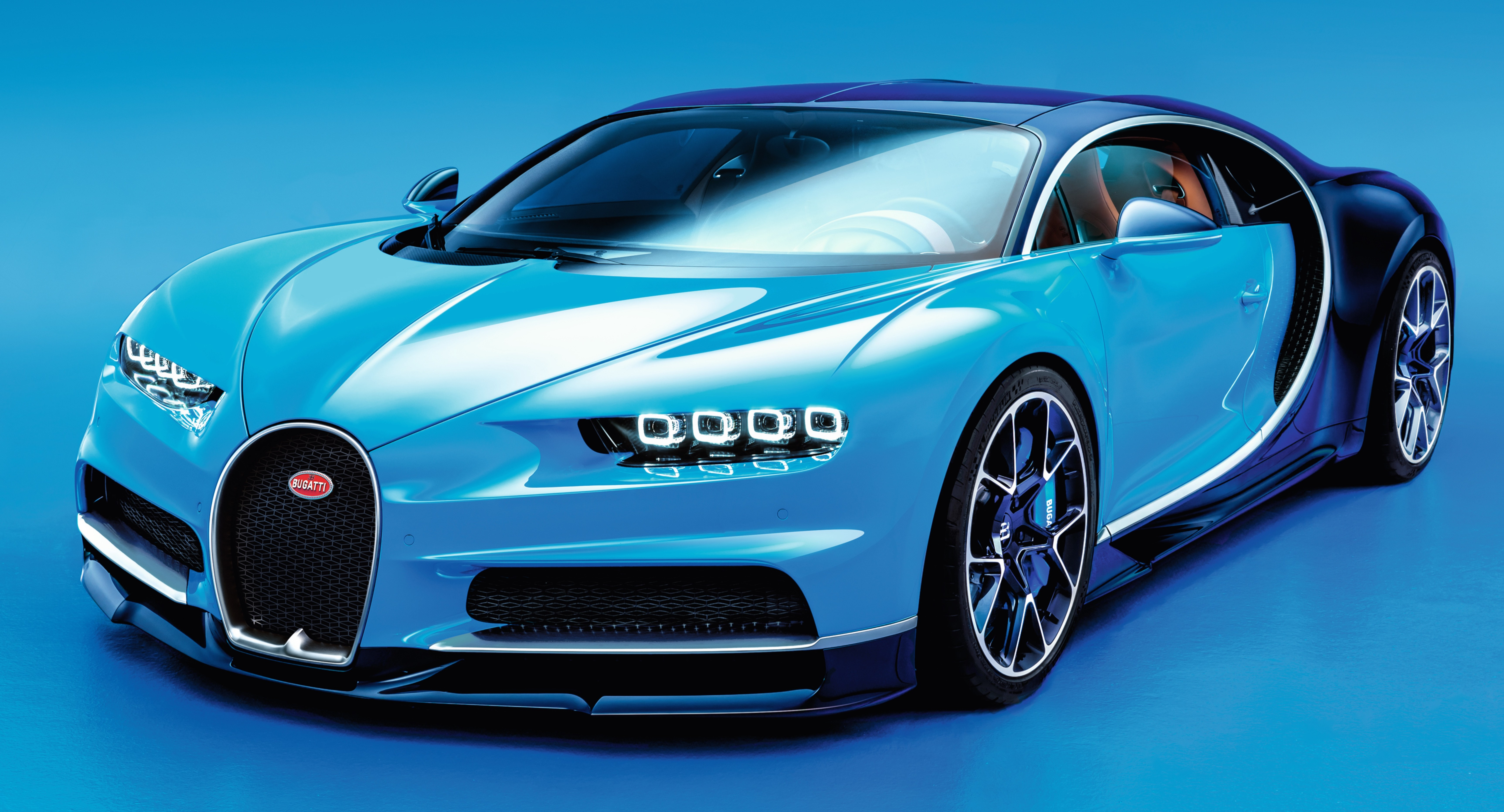 bugatti chiron finally a profitable model says boss. Black Bedroom Furniture Sets. Home Design Ideas