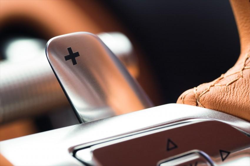Bugatti akhirnya membuat keuntungan menerusi Chiron – dijual dengan harga sekali ganda dari Veyron Image #455139