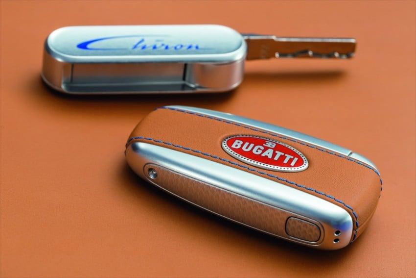 Bugatti akhirnya membuat keuntungan menerusi Chiron – dijual dengan harga sekali ganda dari Veyron Image #455137