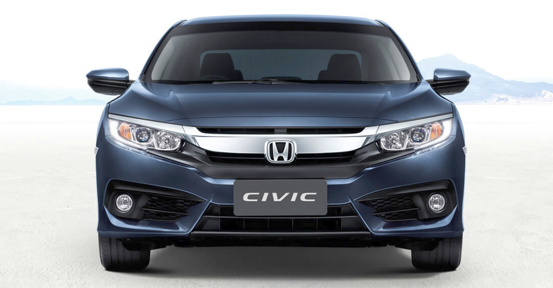 Honda Civic 1.5 Turbo >> 2016 Honda Civic launched in Thailand – 1.8 i-VTEC and 1.5 VTEC Turbo, from RM101k to RM139k ...