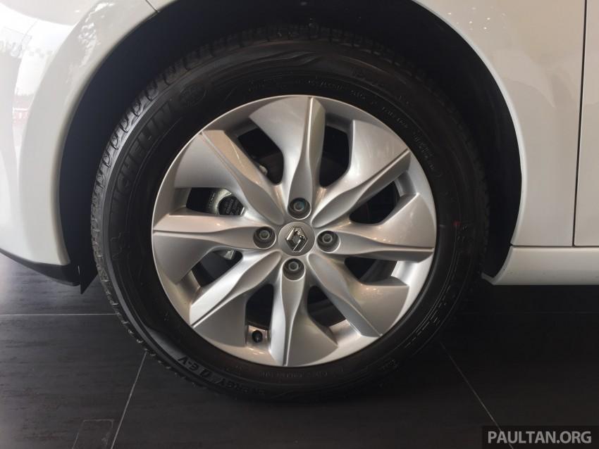 Renault Zoe janaan elektrik sepenuhnya kini di bilik pameran Renault dengan harga bermula RM145,888 Image #457268