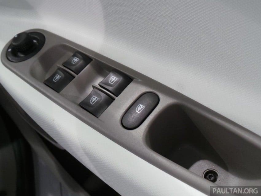 Renault Zoe janaan elektrik sepenuhnya kini di bilik pameran Renault dengan harga bermula RM145,888 Image #457239