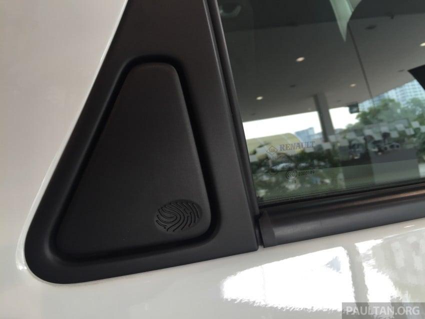 Renault Zoe janaan elektrik sepenuhnya kini di bilik pameran Renault dengan harga bermula RM145,888 Image #457232
