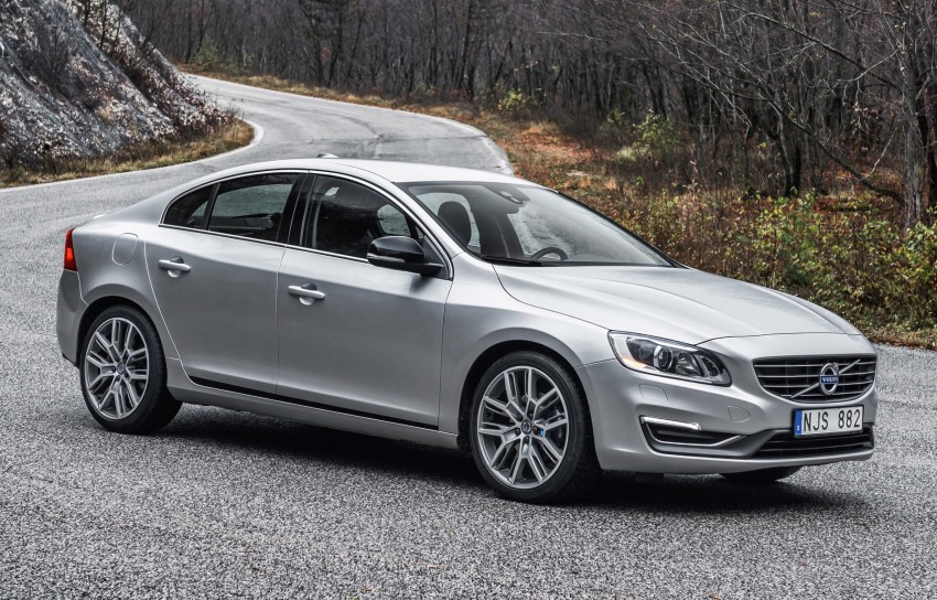 Polestar Performance Parts For Xc60 S60 V60 V40 Image
