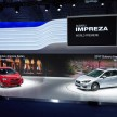 2017 Subaru Impreza 1