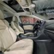2017 Subaru Impreza five-door hatchback 12