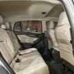2017 Subaru Impreza five-door hatchback 13