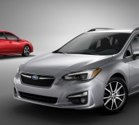 2017 Subaru Impreza official 1