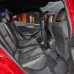 2017 Subaru Impreza sedan 10