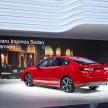 2017 Subaru Impreza sedan 4