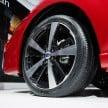 2017 Subaru Impreza sedan 7