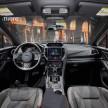 2017 Subaru Impreza sedan 8